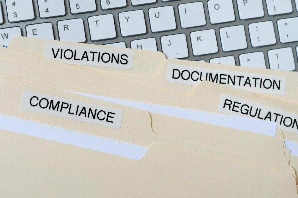 IT documents